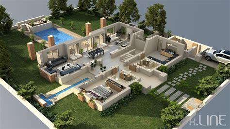 luxury house  house plans floor plans pinterest