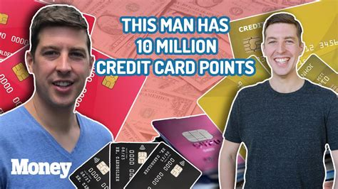 We did not find results for: Credit Card Points: I Collected Over 10 million Points And Here Are My Best Tips | Money - YouTube
