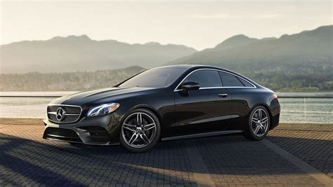 2018 Mercedes-benz E400 Coupe Is A Sportscar For The Super