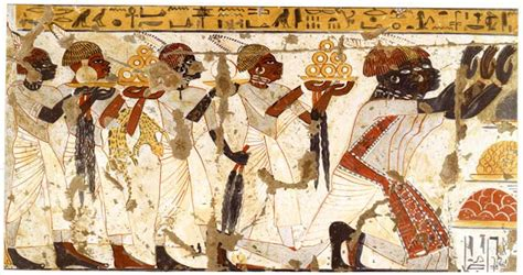 Ancient Egyptian Priesthoods