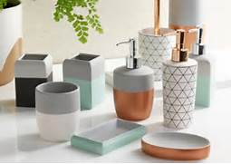 Bathroom Accessories Bring Your Bathroom To Life With Our Essential Victorian Inspired Bathroom Ideal Home Bathroom Makeover Bathroom Wenko Cube Bath Accessories Set Tumbler Soap Dispenser Dish WC Mercury Glass Bath Accessories Spa And Bath Accessories