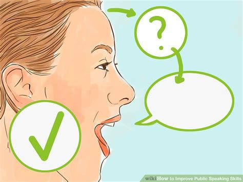 How To Improve Public Speaking Skills (with Pictures