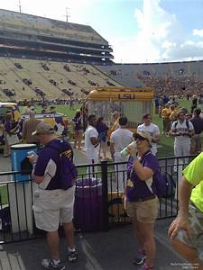 Tiger Stadium Baton Seating Chart South Box 41 At Tiger Stadium Rateyourseats Com