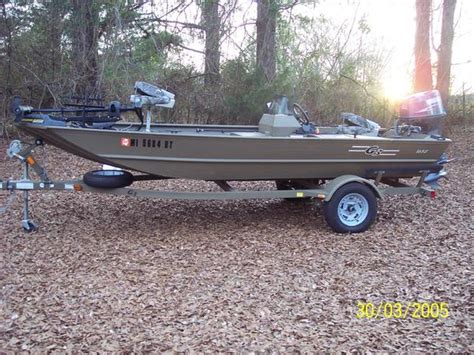 Crappie Fishing Boat Names by Show Your Boats Off Page 15