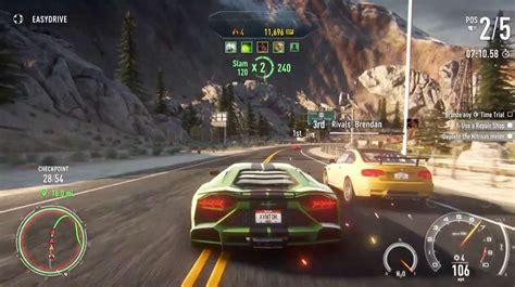 Need For Speed Rivals Free Download  Ocean Of Games