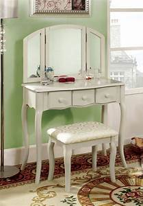 Vanitytableshop, Com, Unveils, Classical, Style, Queen, Anne, Vanity, Table, Sets