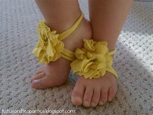 Toddler barefoot sandals | DIY :) | Pinterest