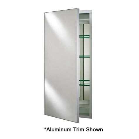 afina 20 quot x 26 quot broadway mirrored medicine cabinet