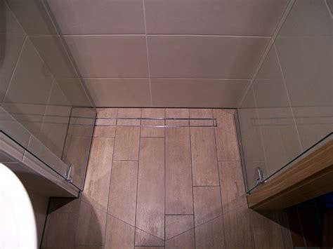 Ebenerdige Duschen Für Kleine Bäder by Ebenerdige Dusche Mit Duschablaufrinne Auf 2 3qm Bad 039