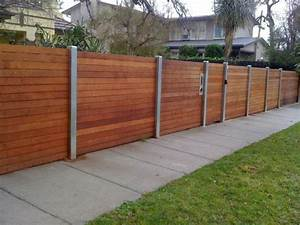 Timber Fencing Design Ideas - Get Inspired by photos of