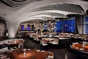 STK Midtown restaurant by ICRAVE, New York » Retail Design ...