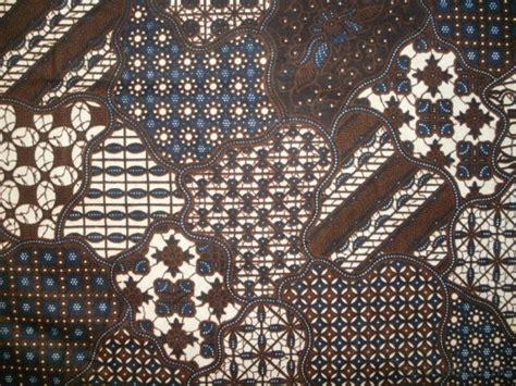 Sekar Batik 8 filosofi batik berdasarkan motifnya yang sarat makna