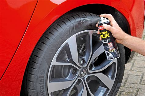 Best Tyre Shines To Buy 2018
