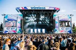 15 Music Festivals On Our Radar For Summer 2017