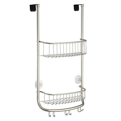 the door shower caddy bathroom storage container