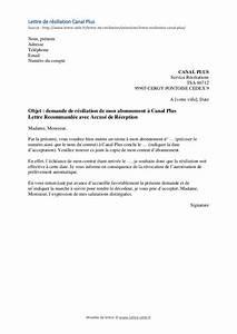 Résiliation Contrat Assurance Voiture : lettre gratuite de r siliation modele de lettre resiliation lamalledumartroi ~ Gottalentnigeria.com Avis de Voitures