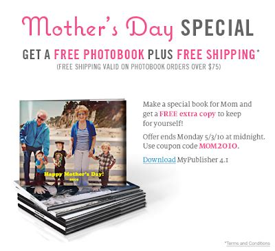 ls plus free shipping code my bargain basket my publisher buy one photo book and