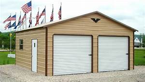 Carport Vor Garage : valley building supply tn eagle carports ~ Sanjose-hotels-ca.com Haus und Dekorationen