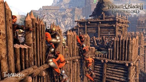 siege defence mount blade ii diplomacy details and siege defence
