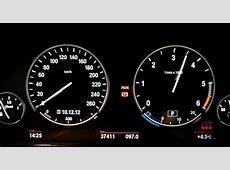 HARTGE BMW M550d xDrive Touring F11 Test Drive [video]
