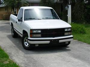 Purchase Used 1992 Chevrolet 454 Ss Silverado Pick Up