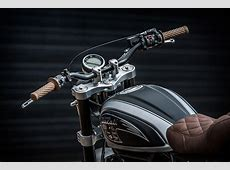 Ducati Scrambler By Down & Out HiConsumption