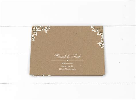 flourish pompom dankeskarte klappkarte mit foto innen