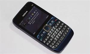 Nokia E63 Tries To Challenge My S60 Device Perception  U2013 Gigaom