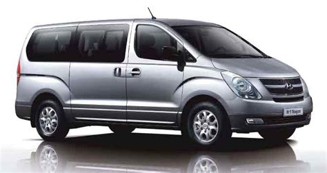 Hyundai H1 Wallpapers by Future Services Hyundai H1 Future Services