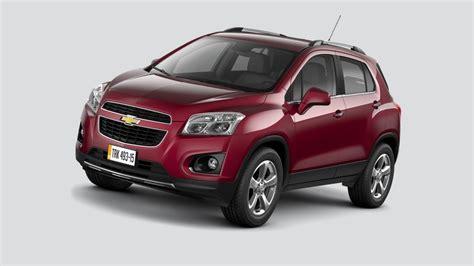chevy tracker 2014 ficha tecnica trax 2015 html autos post
