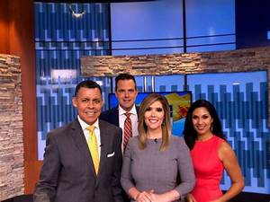 FOX-29/WOAI officially names new morning traffic anchor ...