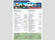 Kalender Akademik UNY 20182019 UNY COMMUNITY