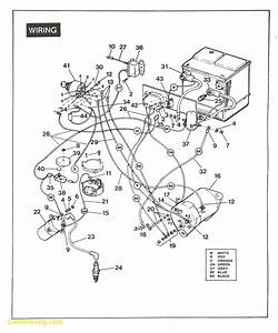 Yamaha Golf Car Wiring Diagram Free Download