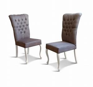 Chesterfield Sessel Stoff : chesterfield stuhl sessel leder textil stoff st hle echtes holz valentine 108 ~ Markanthonyermac.com Haus und Dekorationen