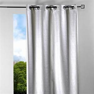 Rideaux Grande Hauteur 350 : rideaux gris pas cher rideau gris pas cher rideau gris ~ Dailycaller-alerts.com Idées de Décoration