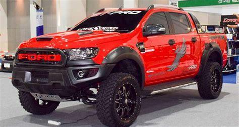 ford ranger raptor review price