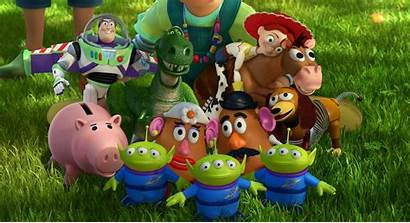 Toy Story Comedy Wallpapers