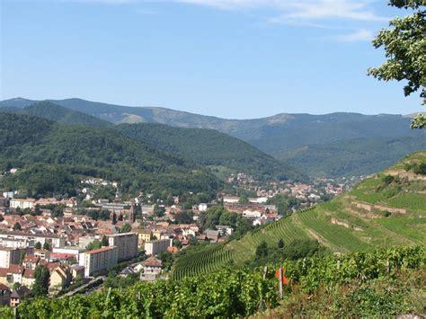 cave a vin de cuisine circuit de randonnée le vignoble de guebwiller guebwiller