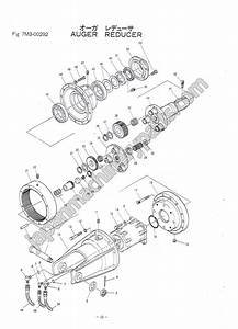 840777 Iseki Engine Diagram