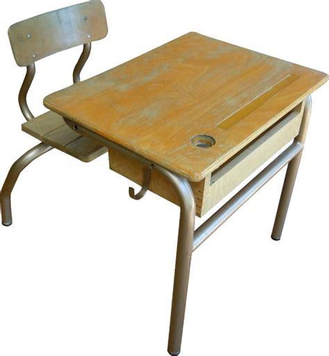 bureau ecolier bureau d 39 écolier vintage retro cosy