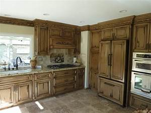 Painting Old Cabinets Repainting Kitchen Cabinet Refacing