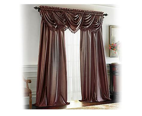 Jcpenney Drapery Set Just .98 Shipped Average Length Of Shower Curtains Curtain Ideas For 3 Large Windows No Show Rods Cafepress Artist Terracotta Uk Living Room Gold Hanging High White Star Nursery