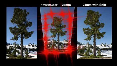 tilt shift lenses explained lensvidcomlensvidcom