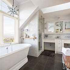 Planning A Bathroom Layout  Better Homes & Gardens