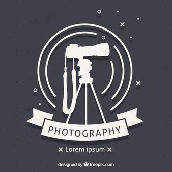 photography logo vectors   psd files