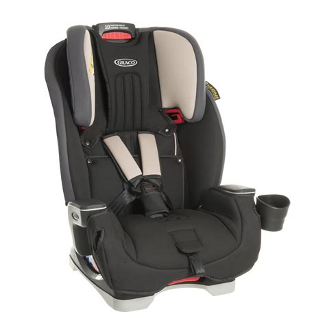 graco uk milestone all in one car seat junior