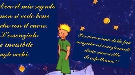 Il piccolo principe sotto le stelle a villa Gerini a Sesto