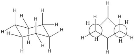 Cyclohexane Chair Point by Stereochemistry Of Cyclohexane Chemistry Revision Site