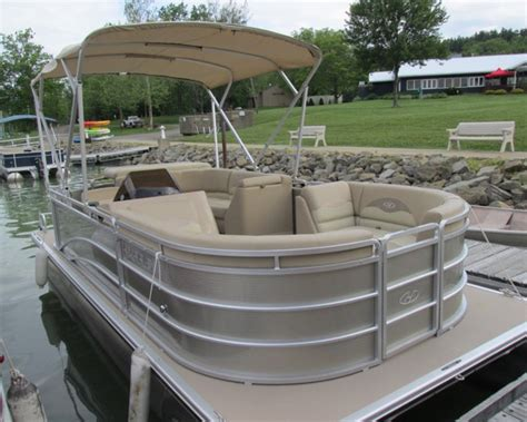 Yescom Pontoon Boat Covers by 8 Foot Pontoon Boat Yescom 600d Oxford Blue 21 24ft