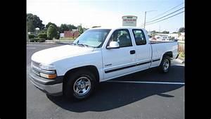 Sold 2001 Chevrolet Silverado 1500 Ls 2wd Meticulous